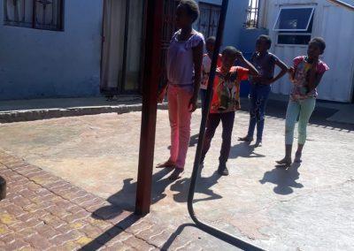 Orphanage visit 2020 7