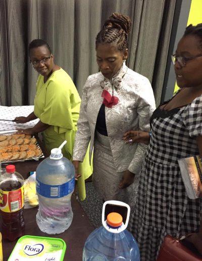 Pastoral meeting 5